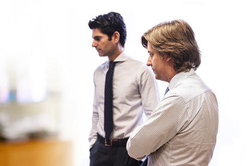 Un ideario profesional que aúna juventud y experiencia, atención al cliente y una visión global del ejercicio de la abogacía