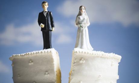 Crecen en 2015 las demandas de disolución matrimonial y las solicitudes de modificación de medidas en estos procesos