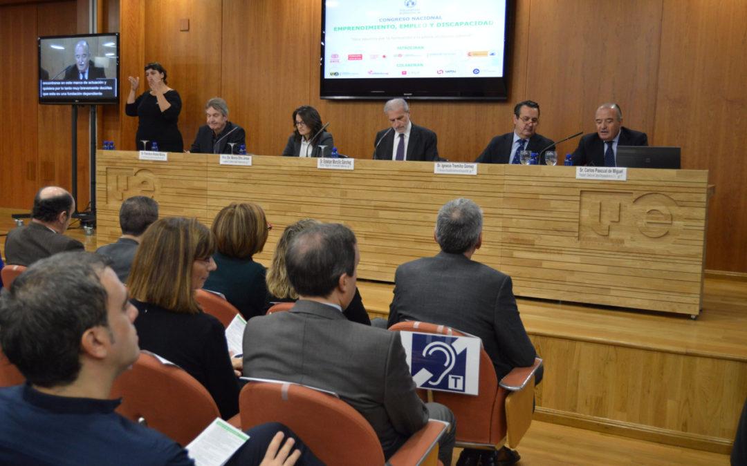 "Carlos Pascual: ""La Universitat de València es integradora por naturaleza"""