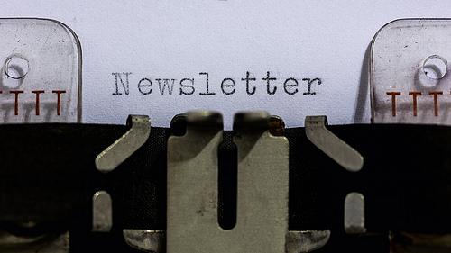 Bienvenidos al Newsletter de Estudio Jurídico Carlos Pascual