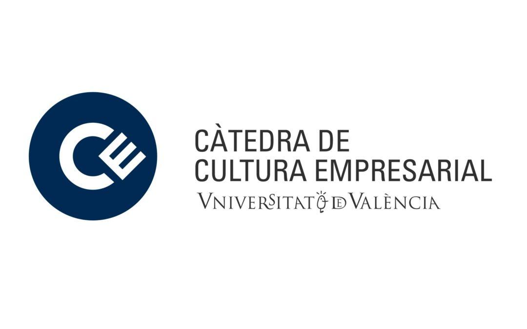 Carlos Pascual presidió la jornada de ampliación del Patronato de la Càtedra de Cultura Empresarial de la Universitat de València