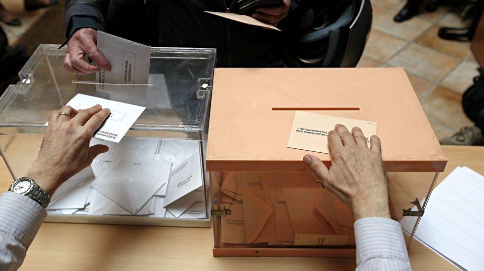 Derechos y obligaciones de los miembro de una mesa electoral
