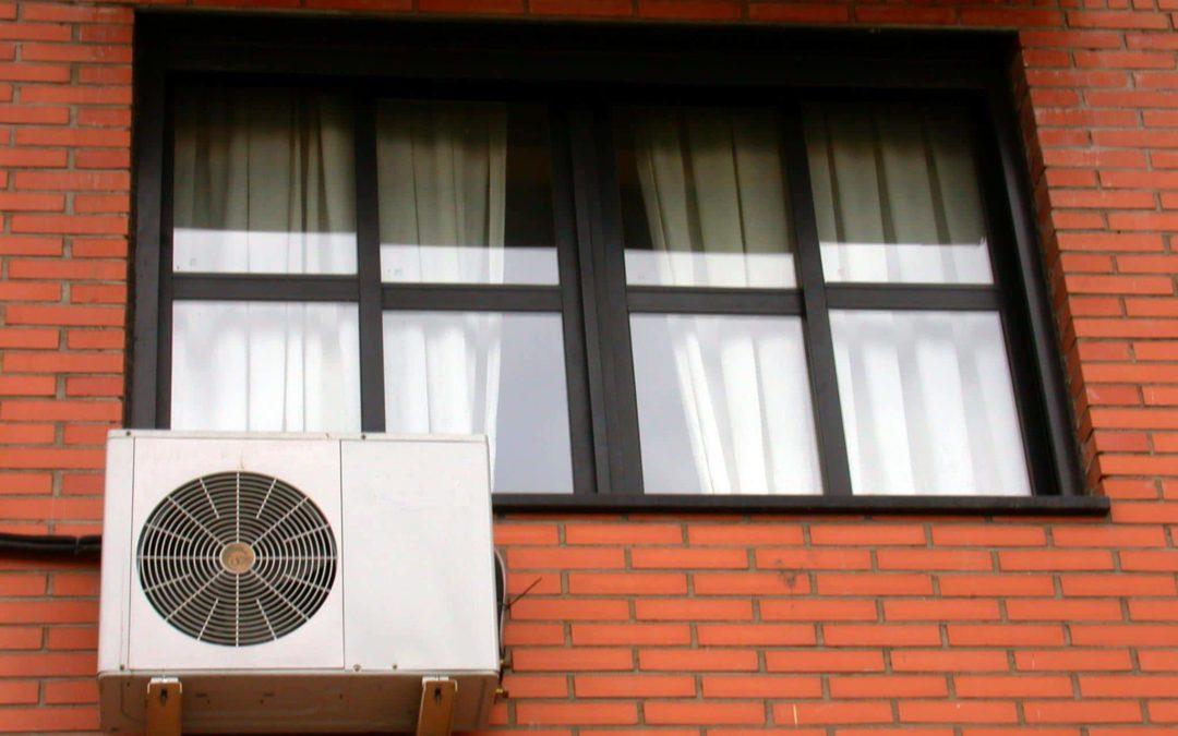 El Tribunal Supremo condena a 7 vecinos a retirar sus aparatos de aire acondicionado por alterar la fachada