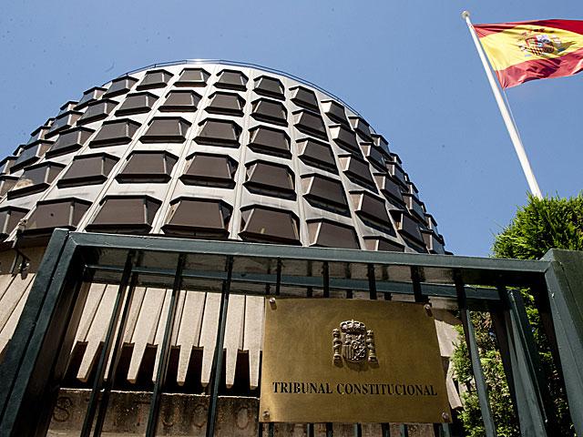 El TC declara nulas las tasas judiciales a personas jurídicas impuestas por Gallardón