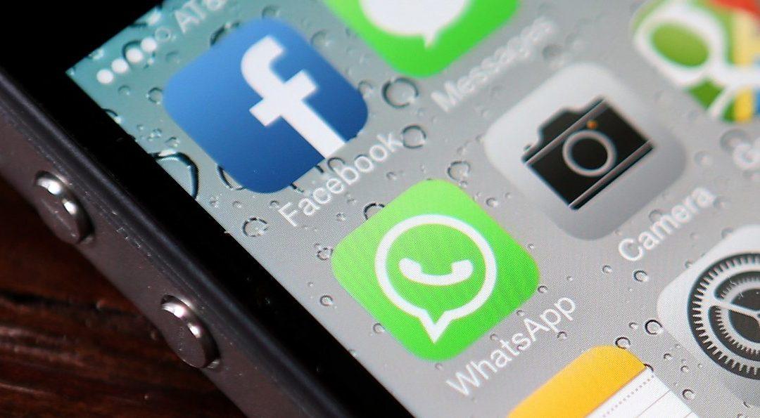 La AEPD empieza a investigar a Facebook por la comunicación de datos con Whatsapp