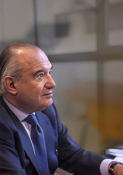 La Cátedra de Cultura Empresarial que preside Carlos Pascual consolida su crecimiento
