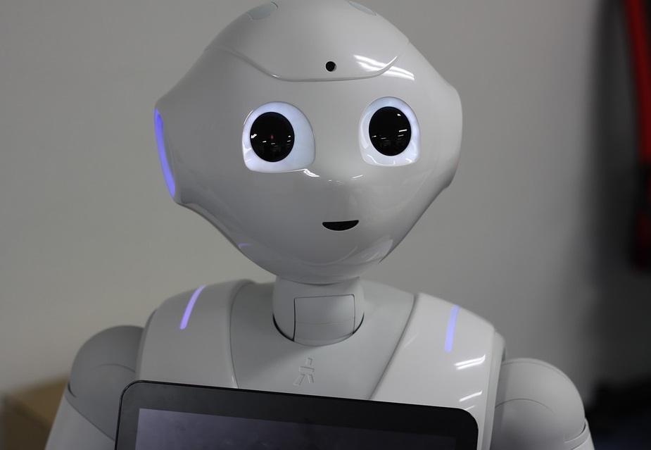 ¿Puede un robot tener personalidad jurídica?