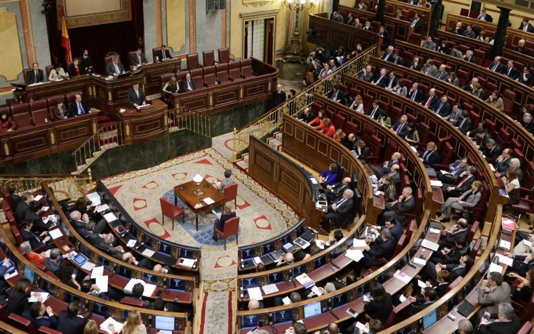 La reforma de la ley prohibirá los indultos a condenados por corrupción
