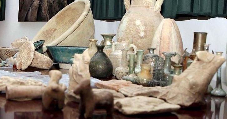 Los bienes culturales que hayan salido ilegalmente de un país serán restituidos a su origen