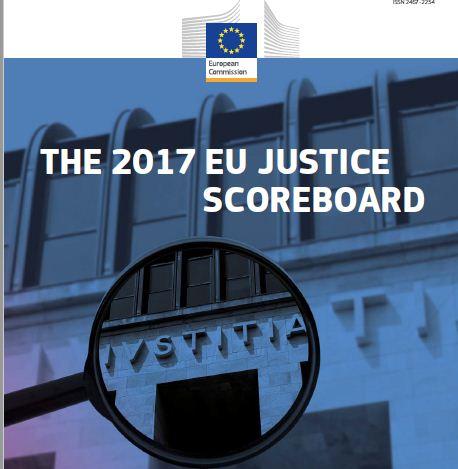 La justicia europea examina sus niveles de calidad y eficacia