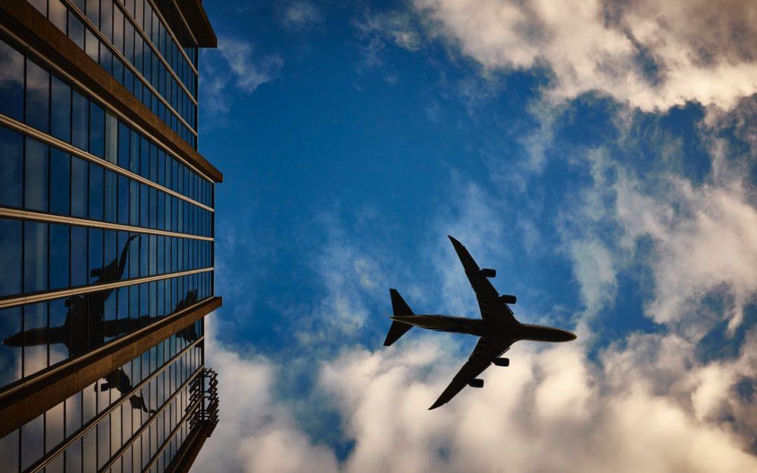 Si viajas con 10.000€ sigue estas recomendaciones
