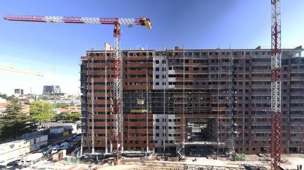 Las ejecuciones hipotecarias de viviendas se rebajan un tercio con respecto al 2014