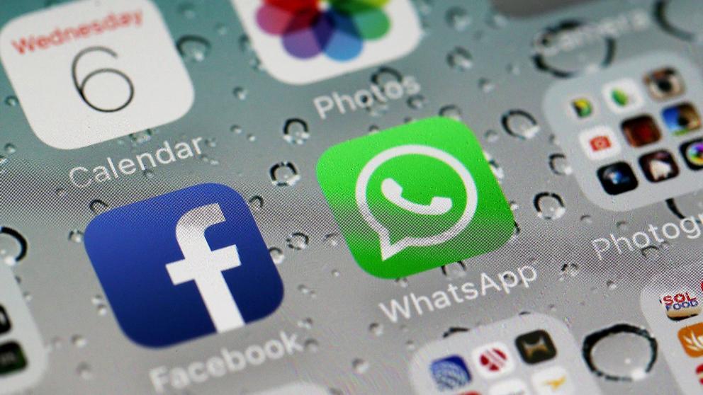 WhatsApp y Facebook sancionadas por ceder y tratar datos personales sin consentimiento