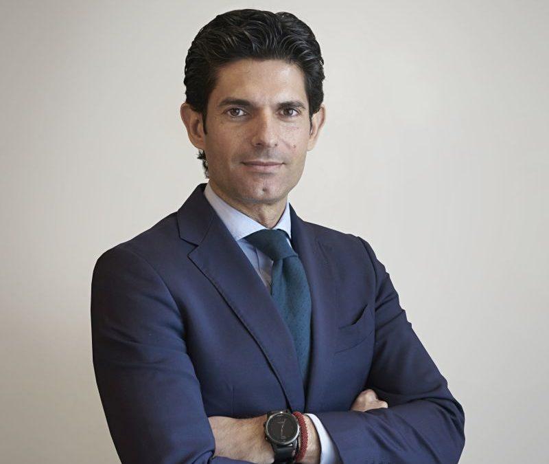 Carlos Pascual Vicens: «Somos un despacho personal con  el know how de una gran firma»