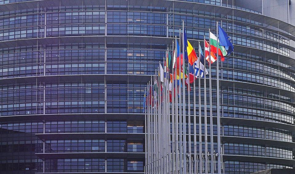 El Parlamento Europeo apoya la quinta directiva contra el blanqueo de capitales