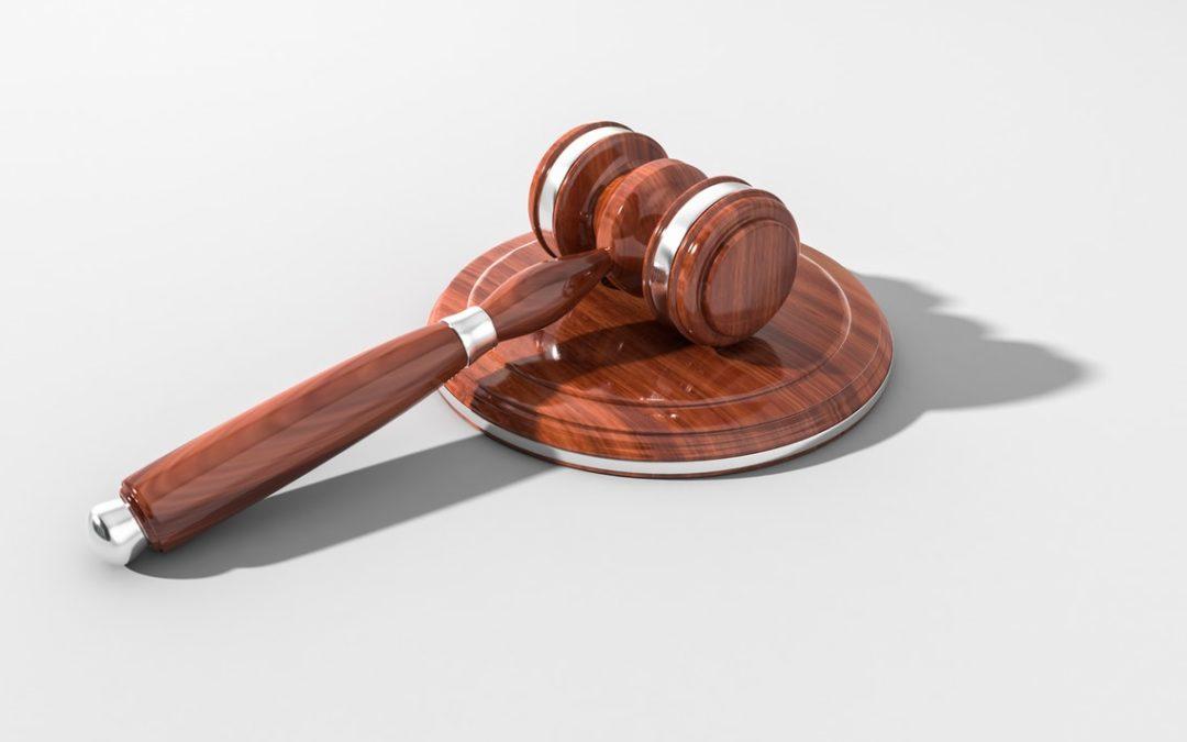 Acuerdo entre el Ministerio y el Poder Judicial sobre los criterios empleados para medir la carga de trabajo