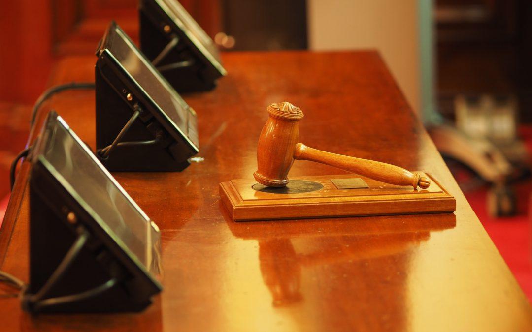 ¿Una sentencia penal se puede difundir?